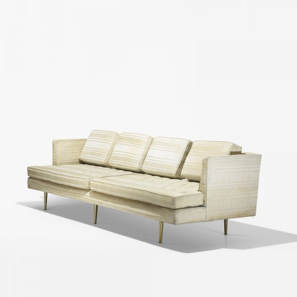 109: Edward Wormley sofa