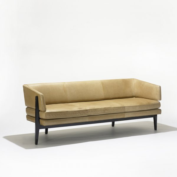 111: Edward Wormley sofa