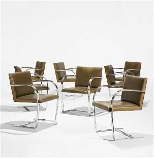 357: Ludwig Mies van der Rohe Brno chairs