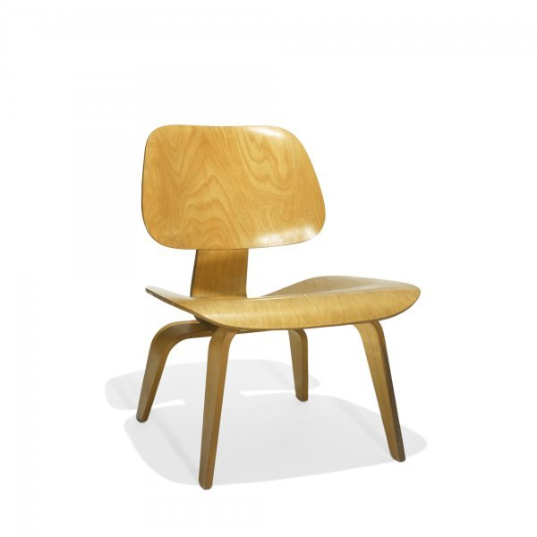 601: Charles and Ray Eames LCW
