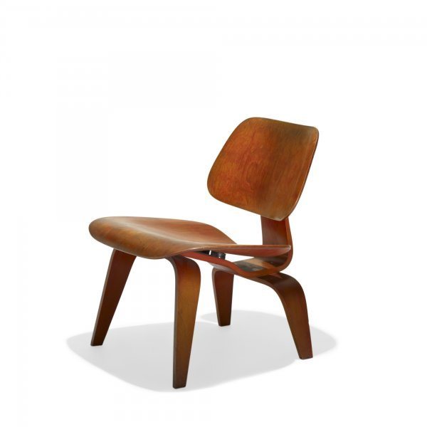 603: Charles and Ray Eames LCW