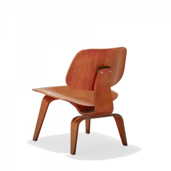604: Charles and Ray Eames LCW