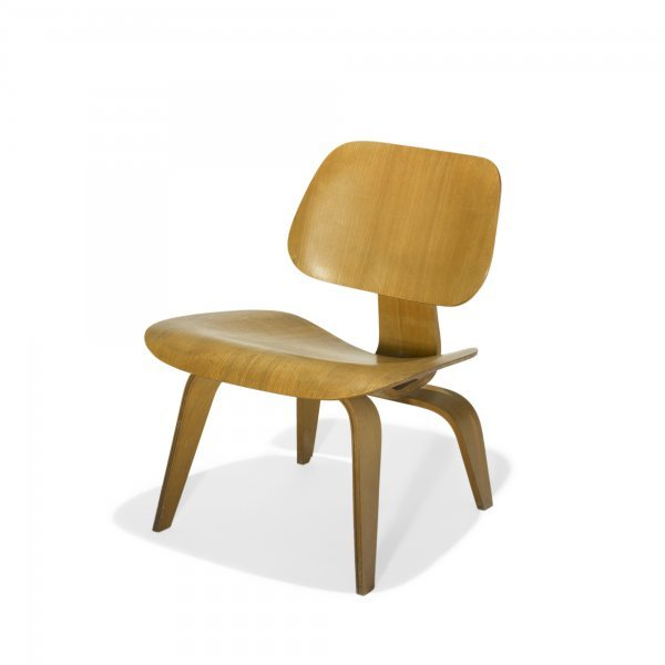 605: Charles and Ray Eames LCW