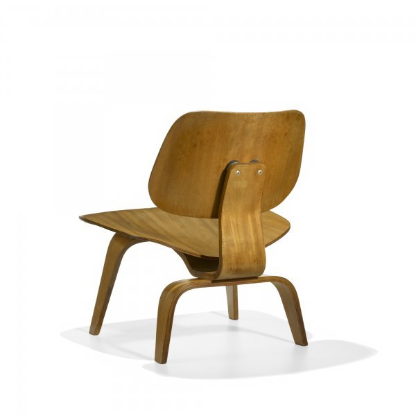 606: Charles and Ray Eames LCW, preproduction