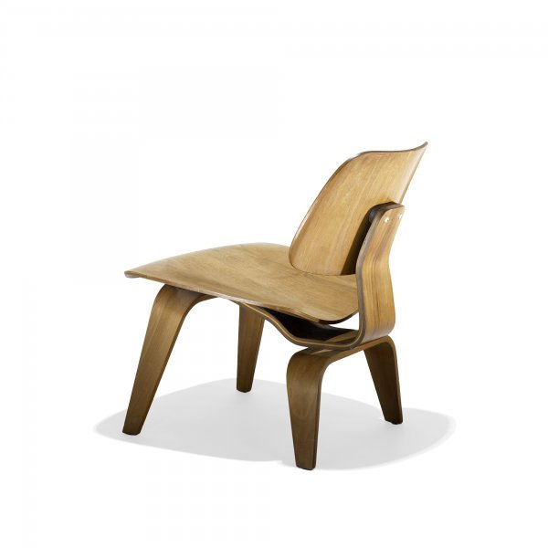 607: Charles and Ray Eames LCW