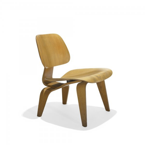 608: Charles and Ray Eames LCW