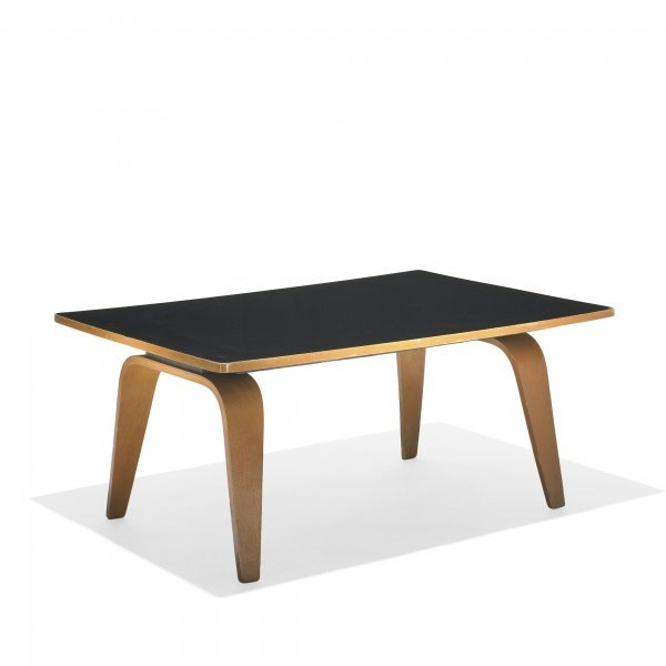 610: Charles and Ray Eames CTW-1