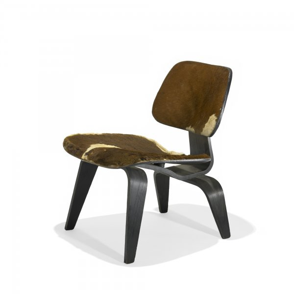 612: Charles and Ray Eames LCW
