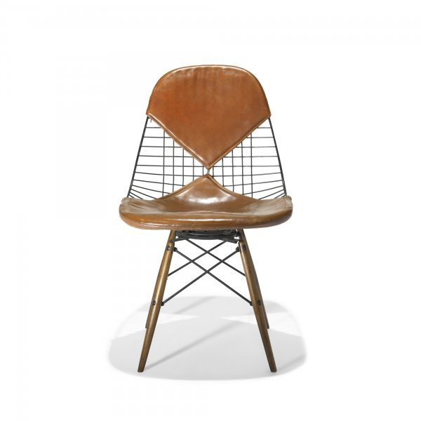 618: Charles and Ray Eames DKW