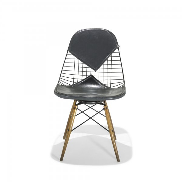 620: Charles and Ray Eames DKW