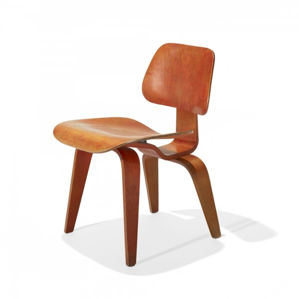 623: Charles and Ray Eames DCW