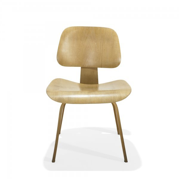 624: Charles and Ray Eames DCW