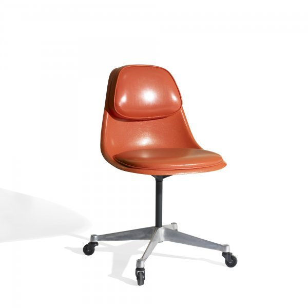 699: Charles and Ray Eames Secretary chair