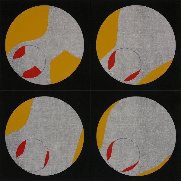 150: Ernest Trova Falling Man Series - 5