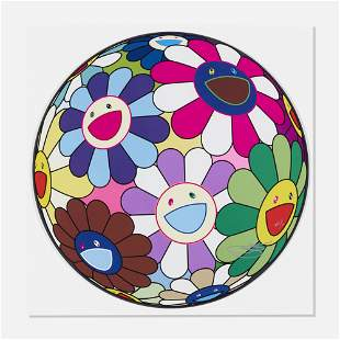 Takashi Murakami, Flower Dumpling