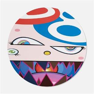 Takashi Murakami, We Are the Jocular Clan