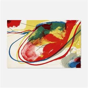 Paul Jenkins, Composition pour Eric