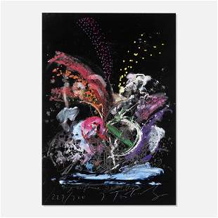 Jean Tinguely, Fontaine Jo Siffert