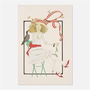 Philippe Henri Noyer, Untitled