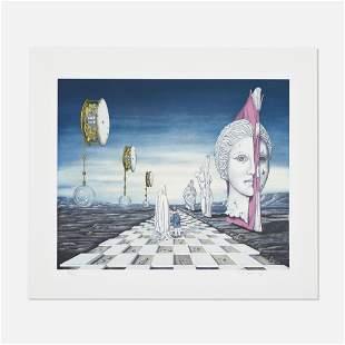 Tito Salomoni, Untitled