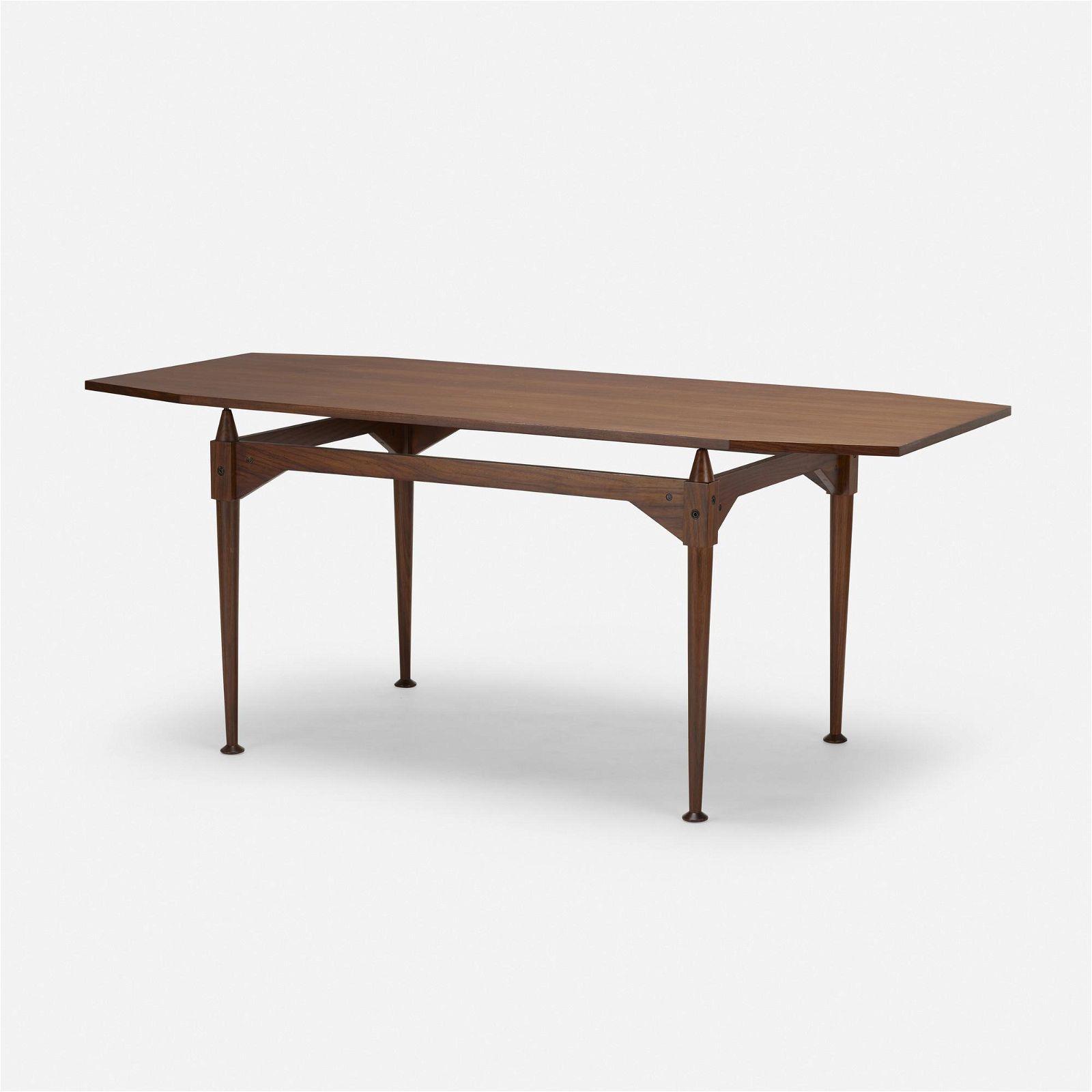 Franco Albini, Dining table, model TL3