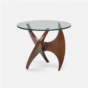 American, Occasional table