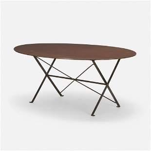 Luigi Caccia Dominioni, T3 dining table