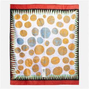 Yayoi Kusama, WOW Project Beach Towel