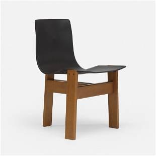 Angelo Mangiarotti, Tre 3 dining chair