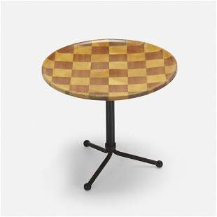 Modern, Occasional table