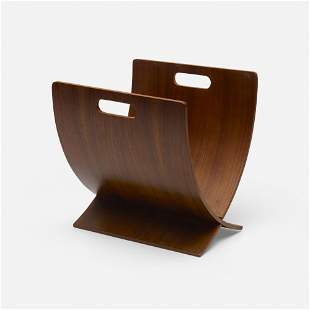 Jens Nielsen, Magazine stand
