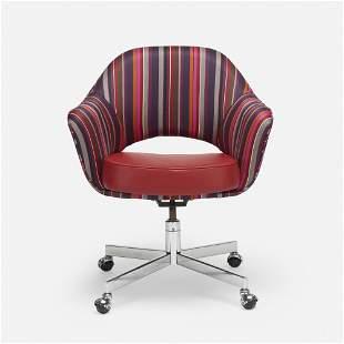 Eero Saarinen, Executive armchair