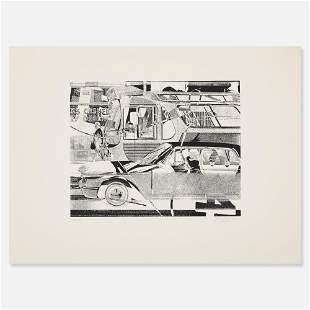 Robert Stiegler, Untitled