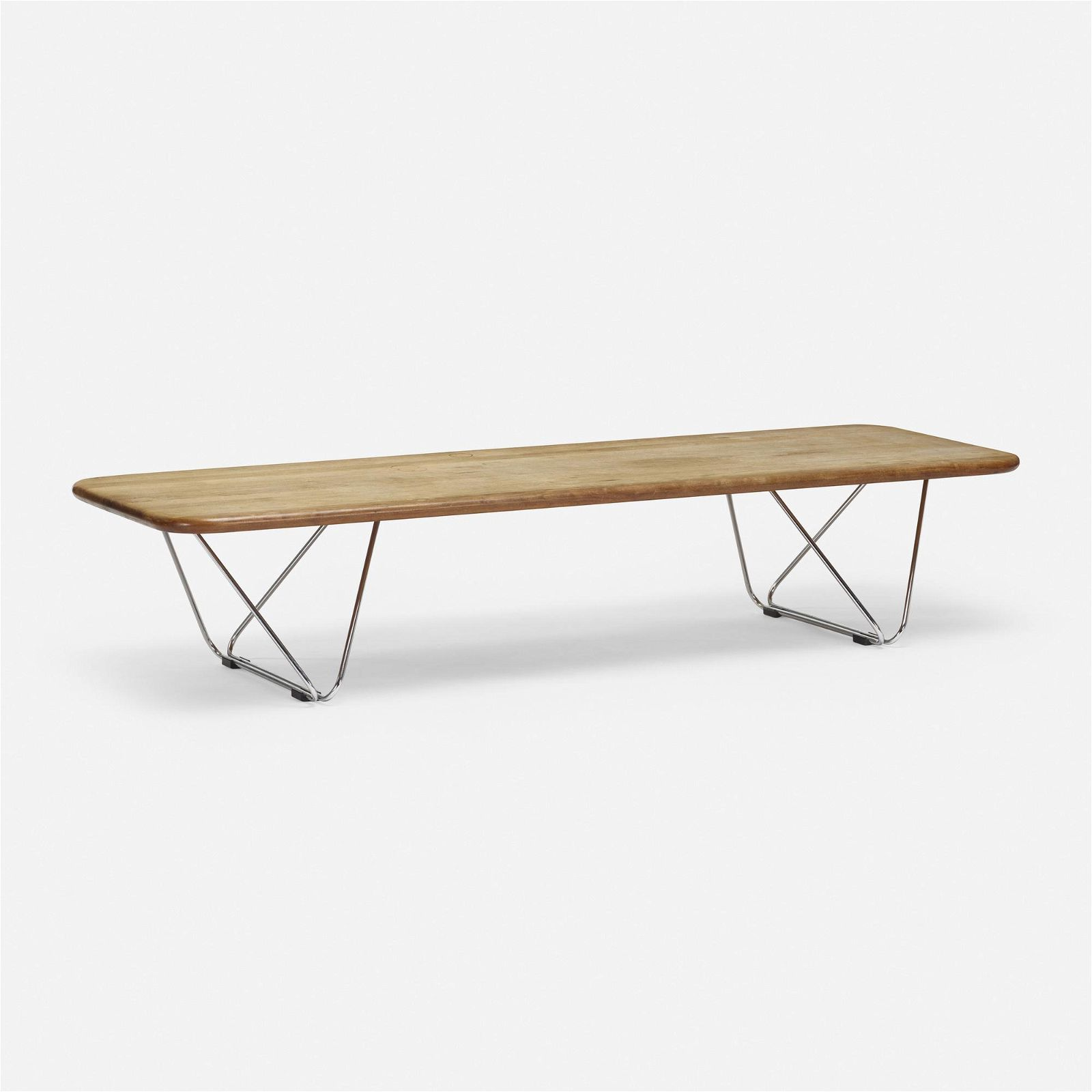Ray Wilkes, Coffee table