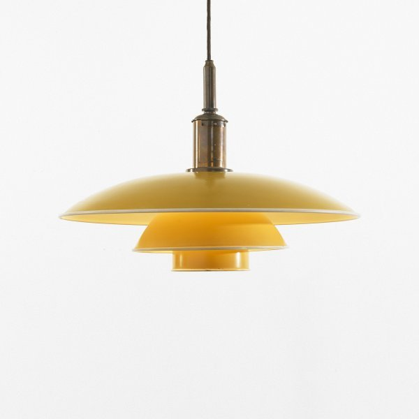 105: Poul Henningsen PH 5/3 lamp