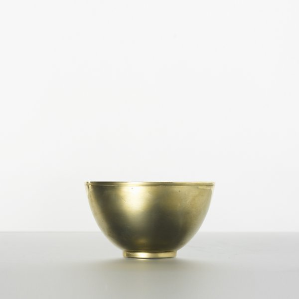 112: Eliel Saarinen bowl