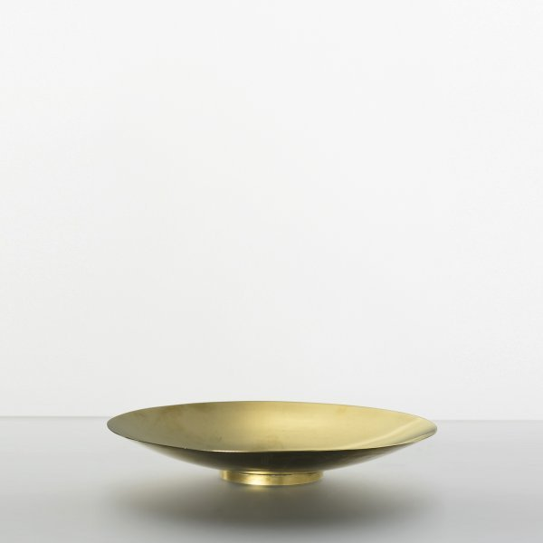 113: Eliel Saarinen cigar ashtray