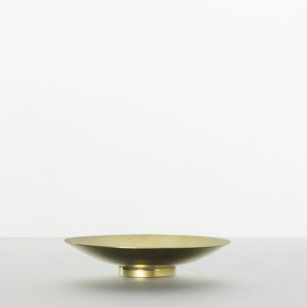 114: Eliel Saarinen ashtray