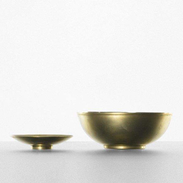 114: Eliel Saarinen ashtray - 2