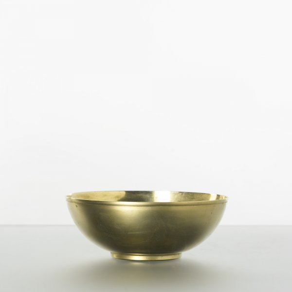 115: Eliel Saarinen bowl