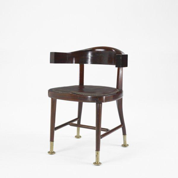 511: Adolf Loos armchair