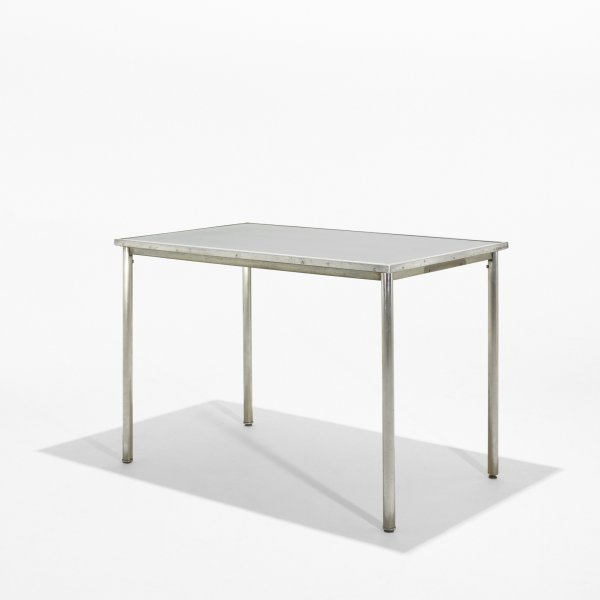 513: Jeanneret, Perriand and Le Corbusier dining table
