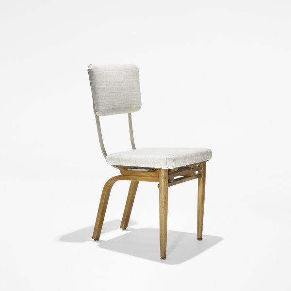 514: Richard J. Neutra chair