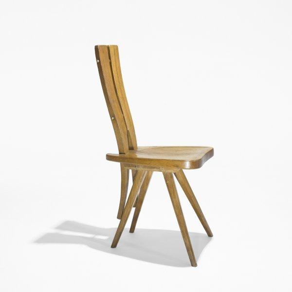 516: Carlo Mollino chair