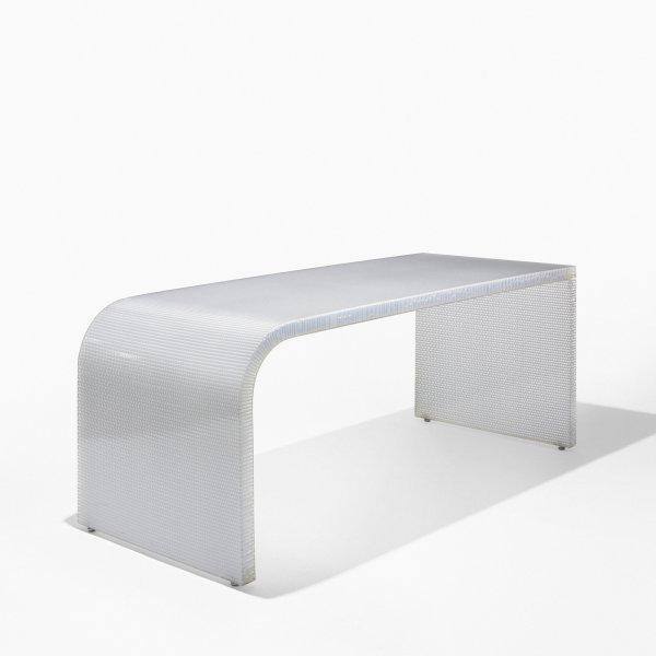 521: Rem Koolhaas (OMA) desk
