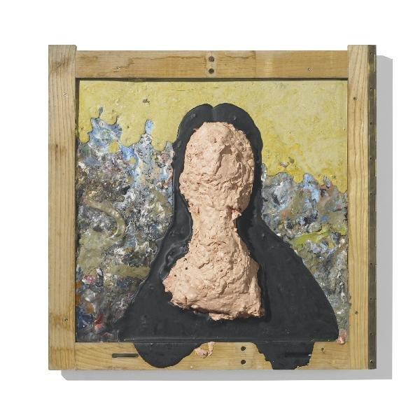 120: Gelitin Mona Lisa