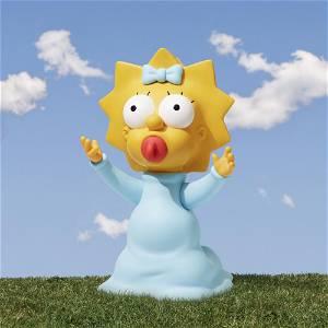 The Simpsons, Monumental Maggie Simpson