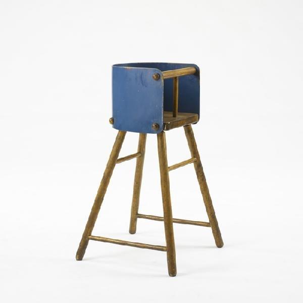 102: Ben af Schulten Baby Chair 616