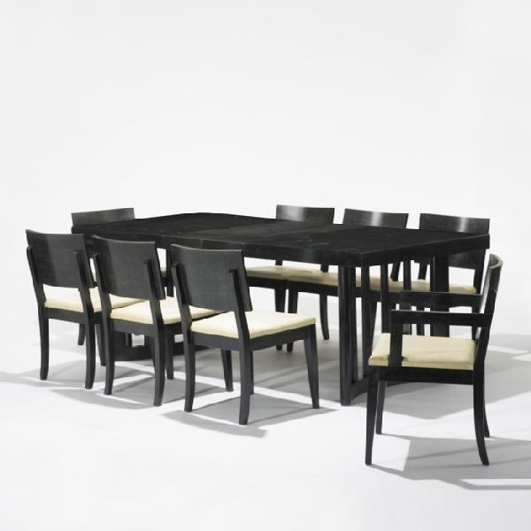 109: American dining set