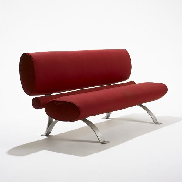 114: American sofa